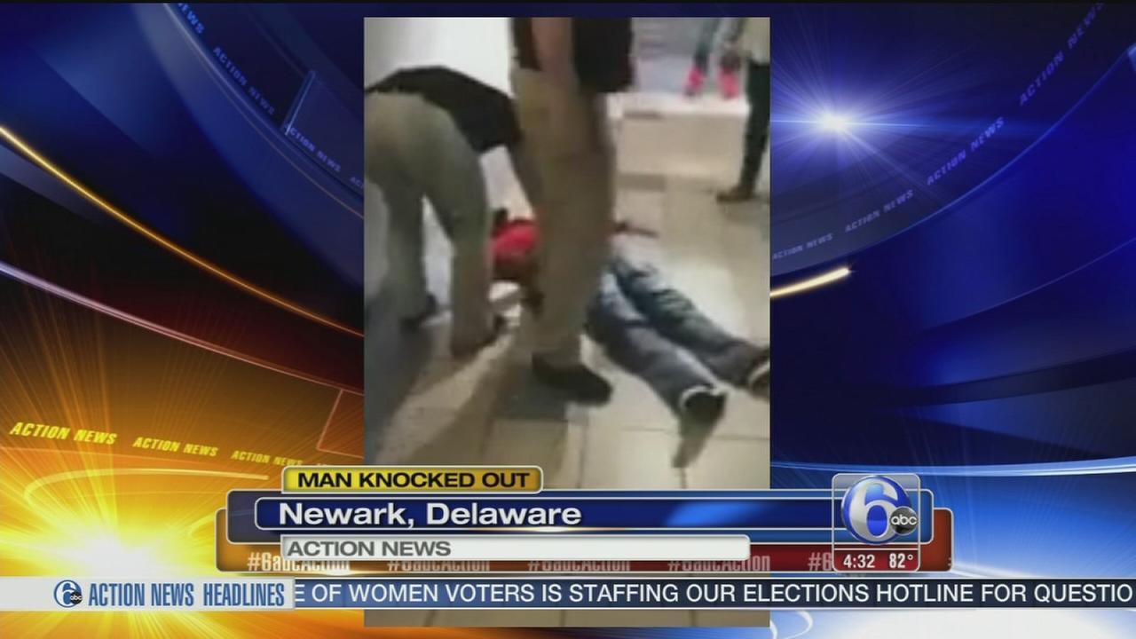 VIDEO: Police seek victim of assault seen on YouTube