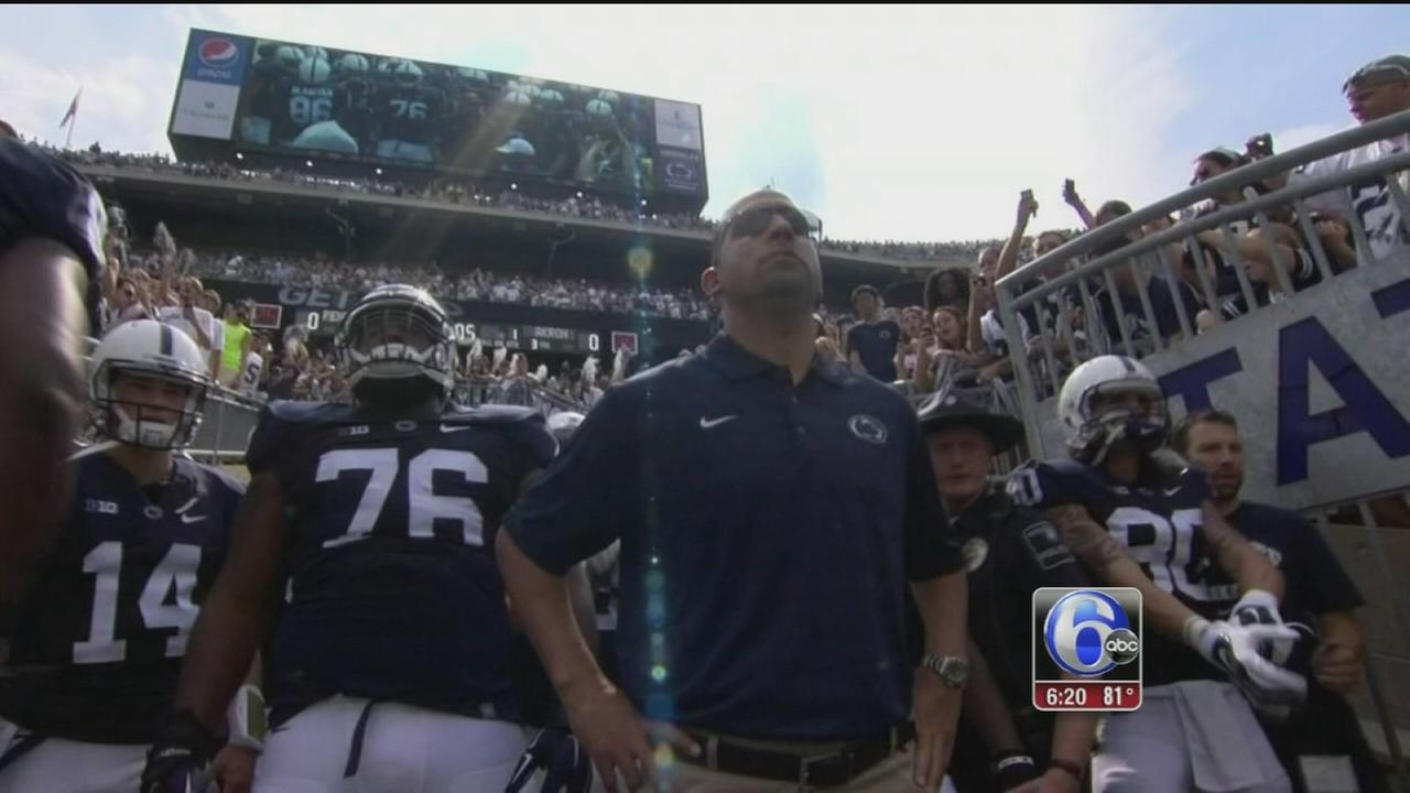 VIDEO: Coach Franklin looking towards Year 2