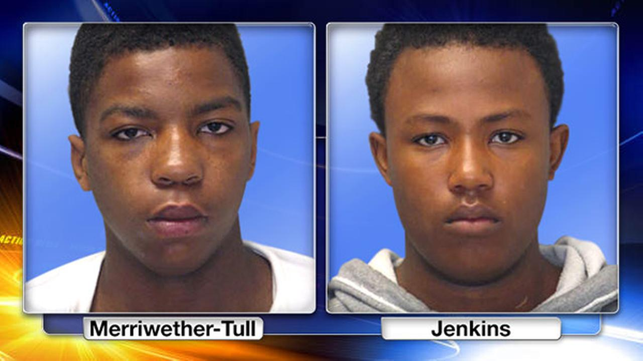 Boys, ages 16 and 16, charged in Del. armed robberies