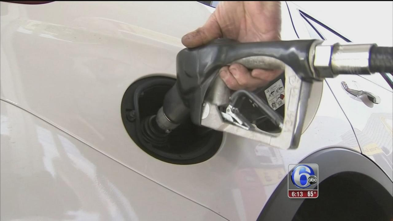 VIDEO: NJ drivers may soon have to pump their own gas