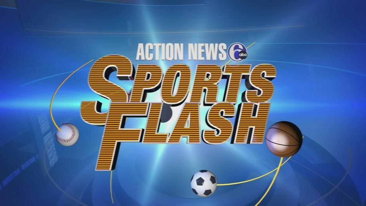 VIDEO:  Sports Flash: Wednesday, May 20, 2015