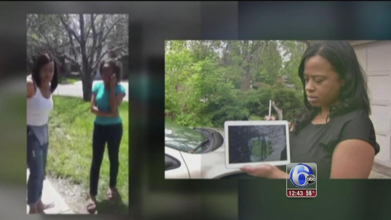 VIDEO: Mom Facebook shames 13-year-old daughter