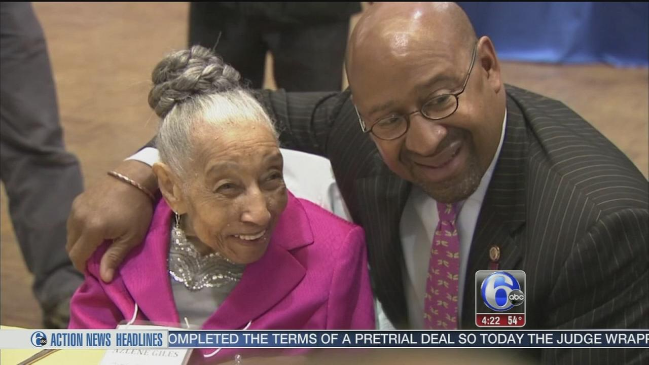 VIDEO: 15th Annual Centenarian Celebration