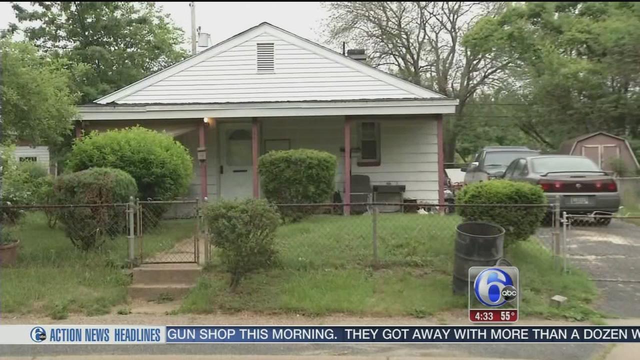 VIDEO: Delaware death investigation