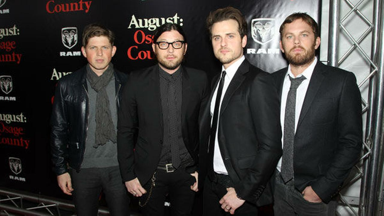 People Kings of Leon