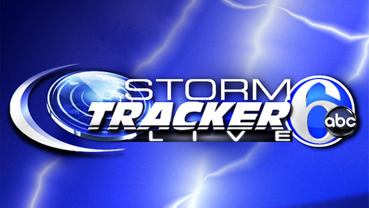 StormTracker 6 LIVE
