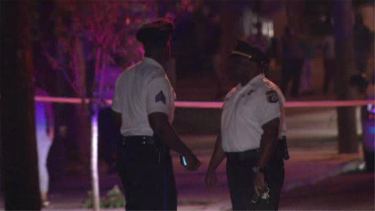 Man found shot dead on street in West Philadelphia
