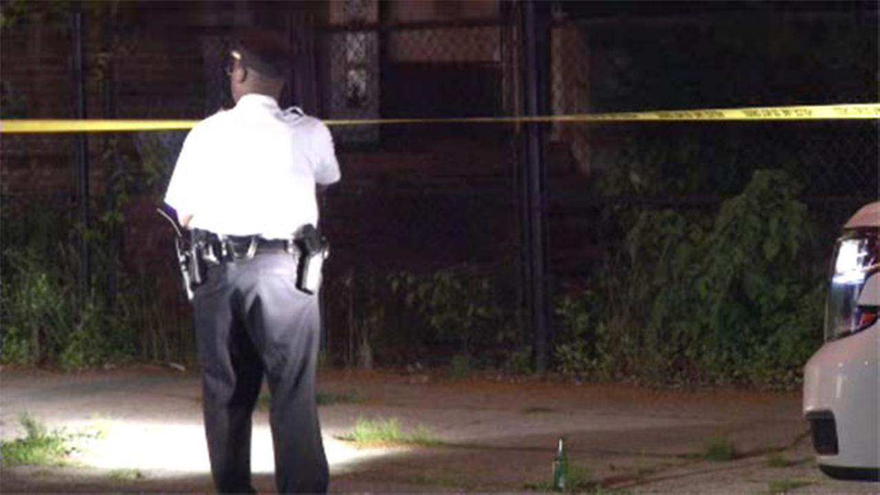 Shooting victim dies at hospital in North Philadelphia