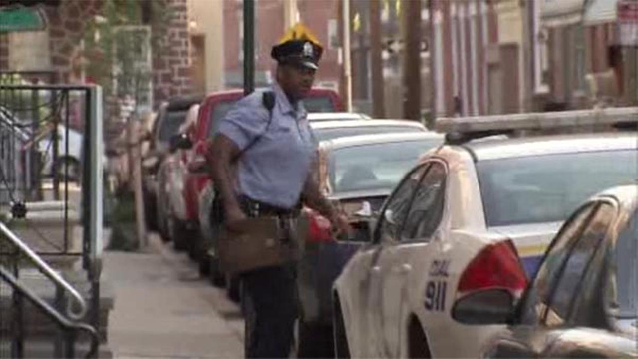 Police investigate sexual assault in South Philadelphia