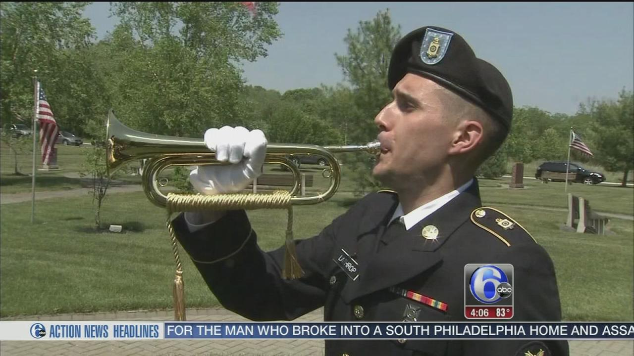 Memorial Day 2015: Radnor, Ambler, Sea Isle, more...