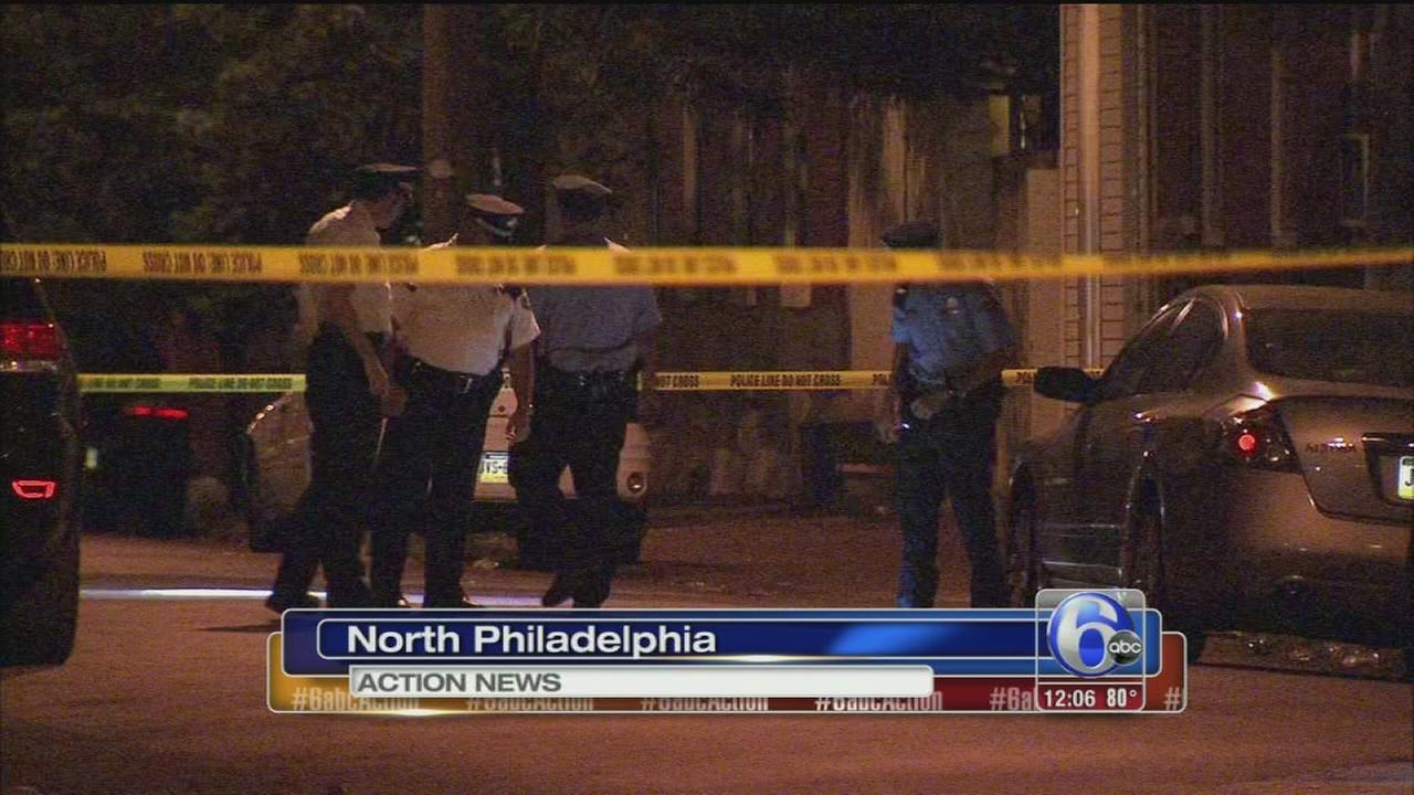 VIDEO: Shooting victim may have been bystander