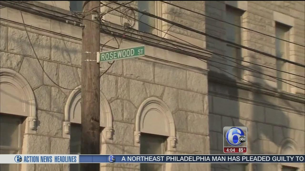 VIDEO: Search continues for sexual predator in South Philly