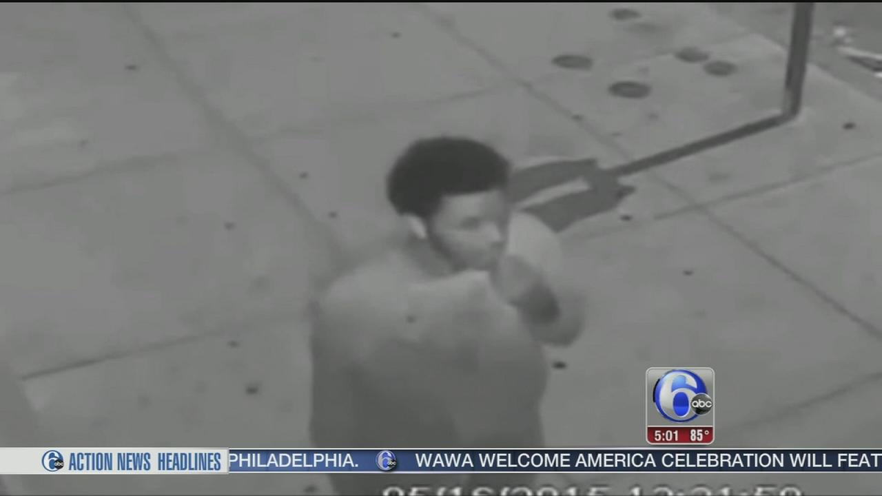 VIDEO: Temple students victimized in series of robberies