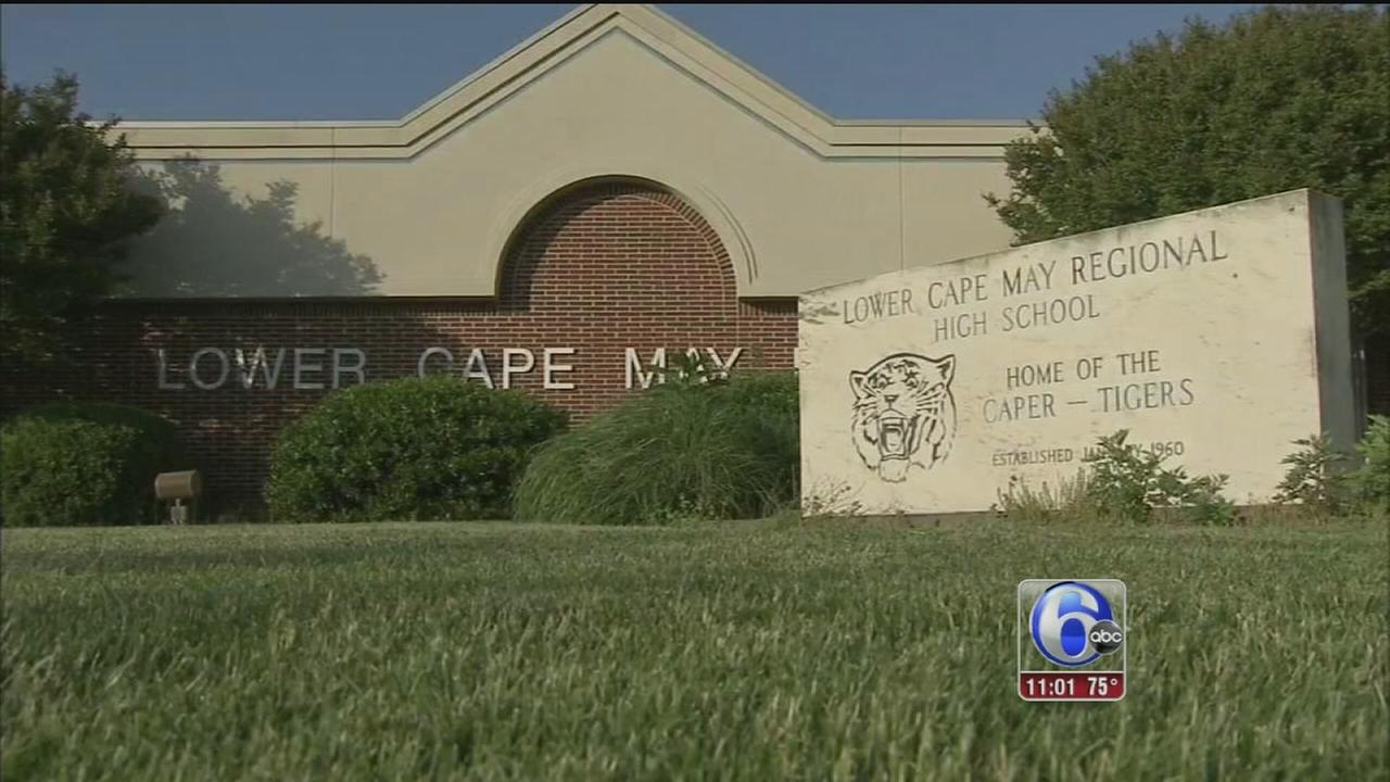 VIDEO: 20 students charged in sexting investigation