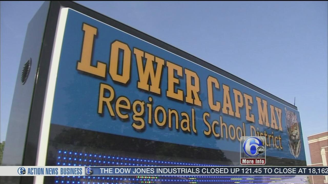 VIDEO: 20 students charged in Cape May County sexting investigation
