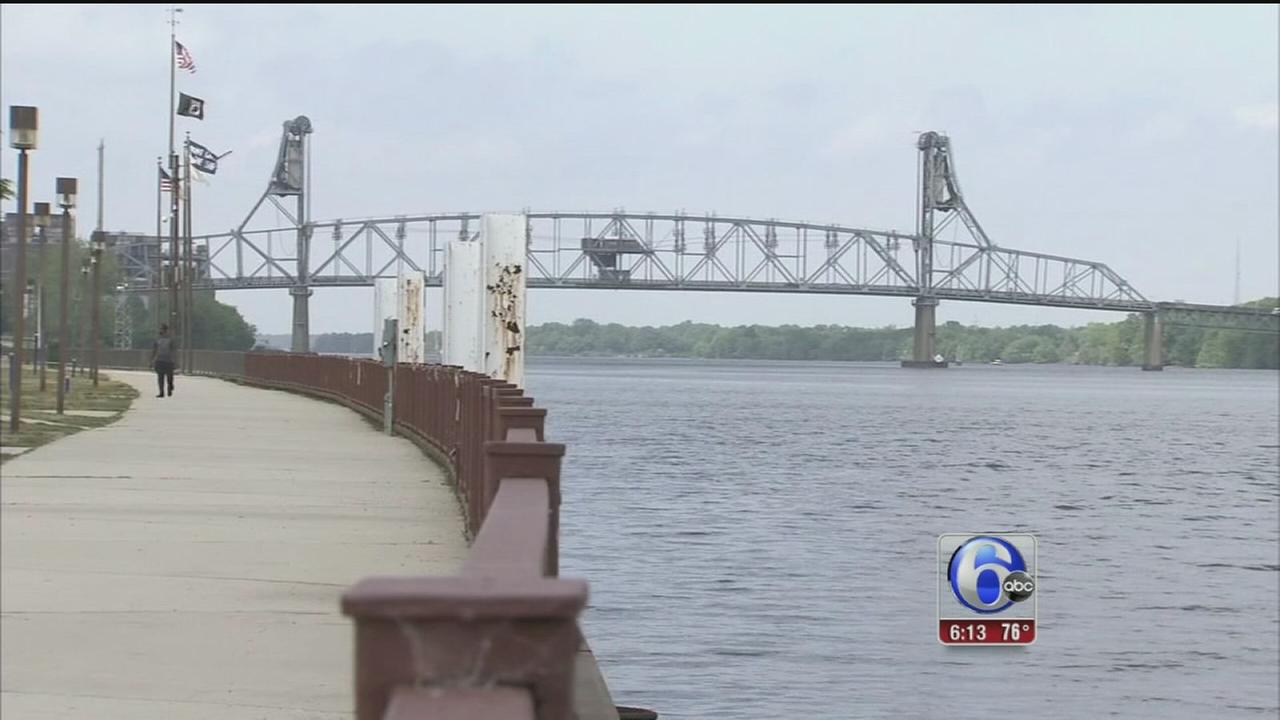 VIDEO: Burlington City has plans for riverfront
