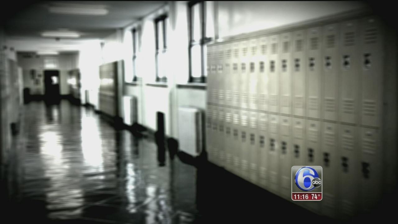 VIDEO: Violence, threats common at schools across area