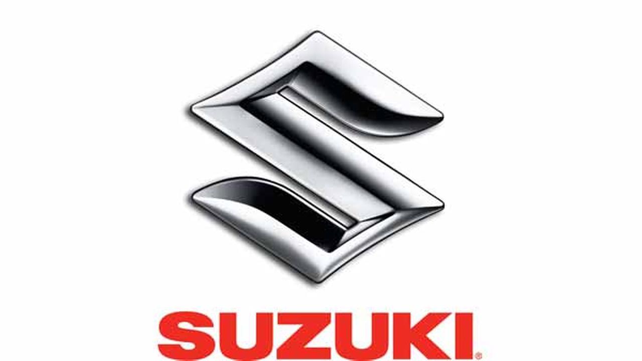Maruti Suzuki Logo Hd Wallpaper Image