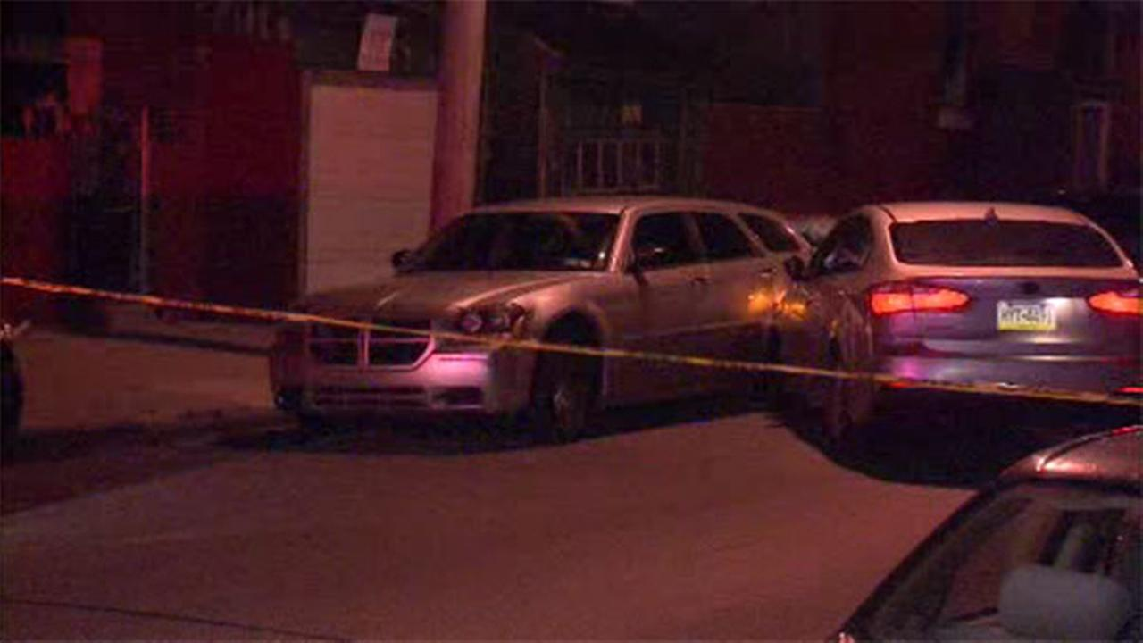 Man critical after stabbing in Parkside