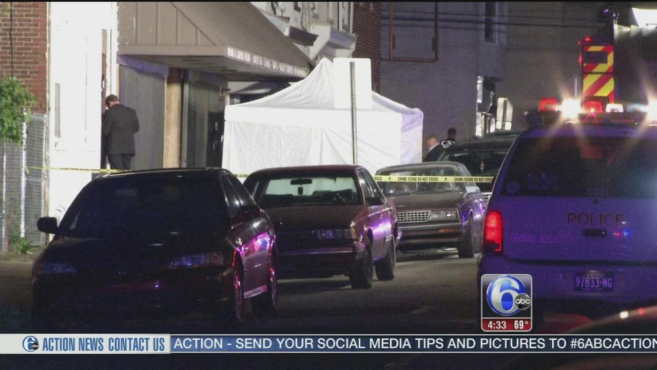 VIDEO: 1 dead, 3 wounded in Chester shooting
