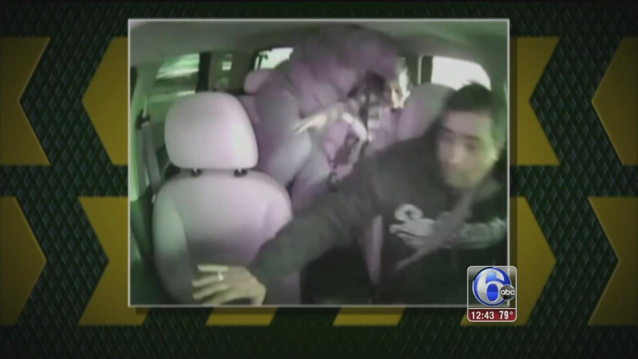VIDEO: Seat belts