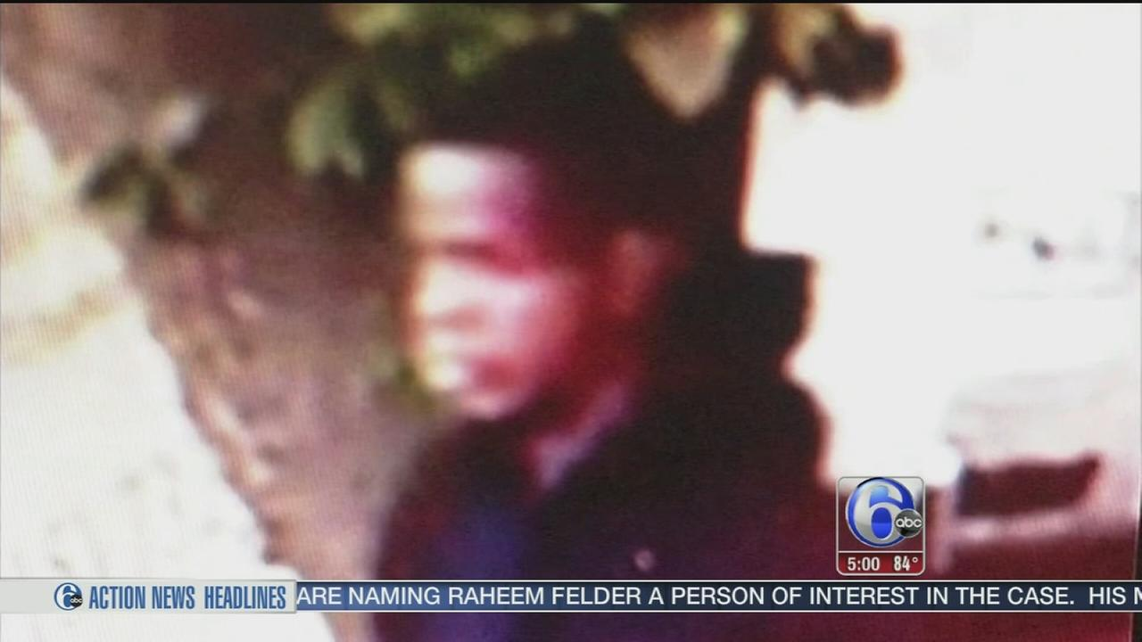 VIDEO: Source: Police close to arrest in South Phila. sex assault