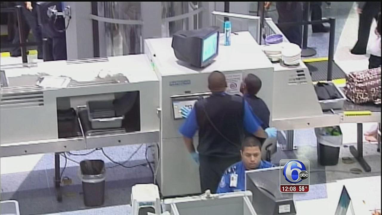VIDEO: TSA replaces acting head and makes major changes