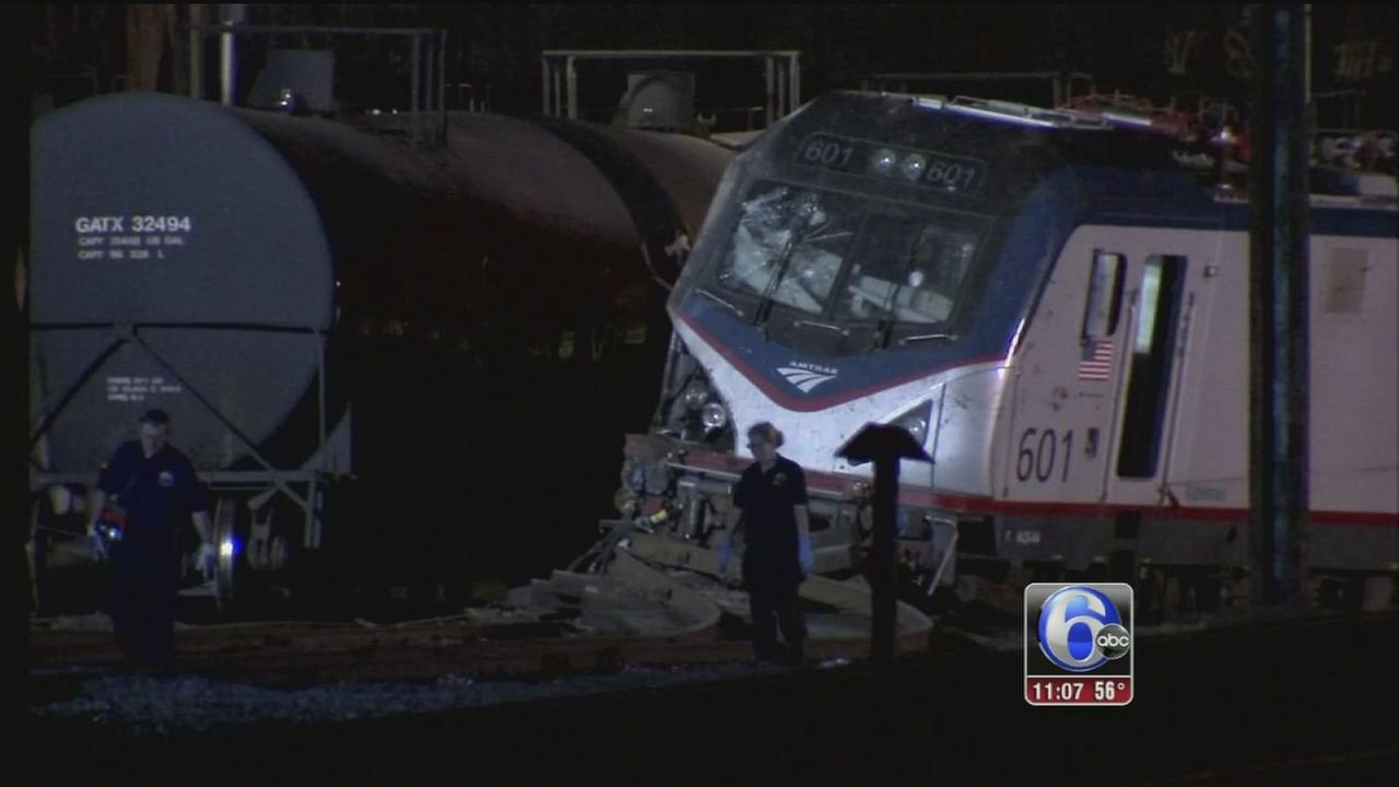 VIDEO: Amtrak CEO vows to put safety technology into operation