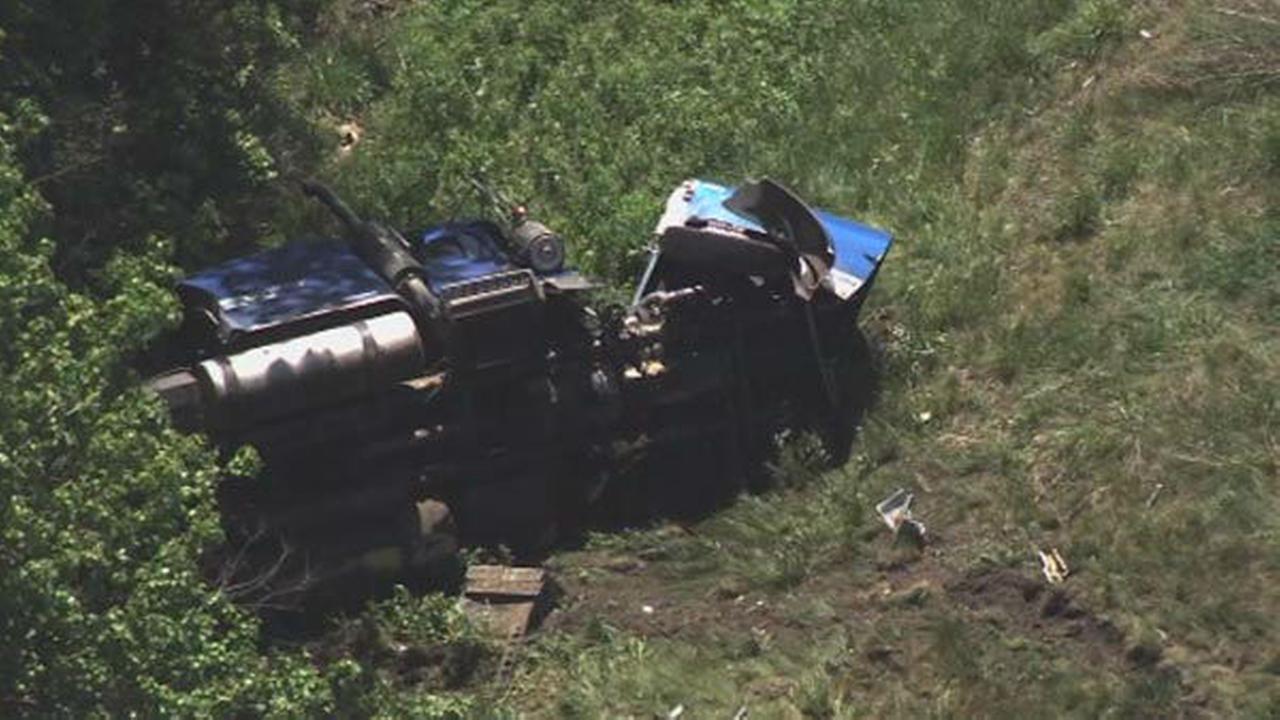 Car Accident In Poconos Pa