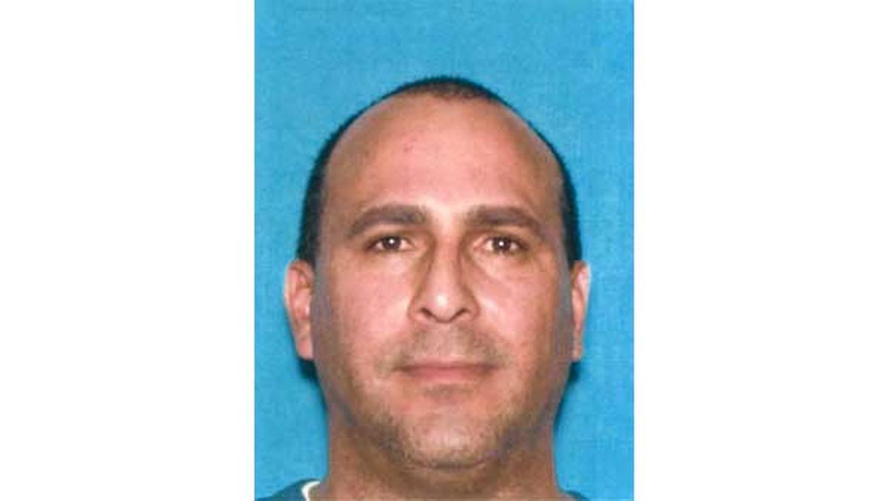 Angel Dominguez, 44, of Union City, N.J.