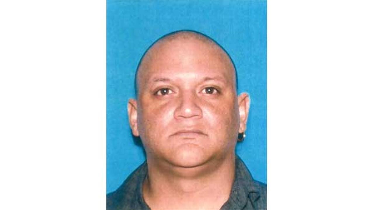 Carlos Toriac-Almira, 36, of Union City, N.J.