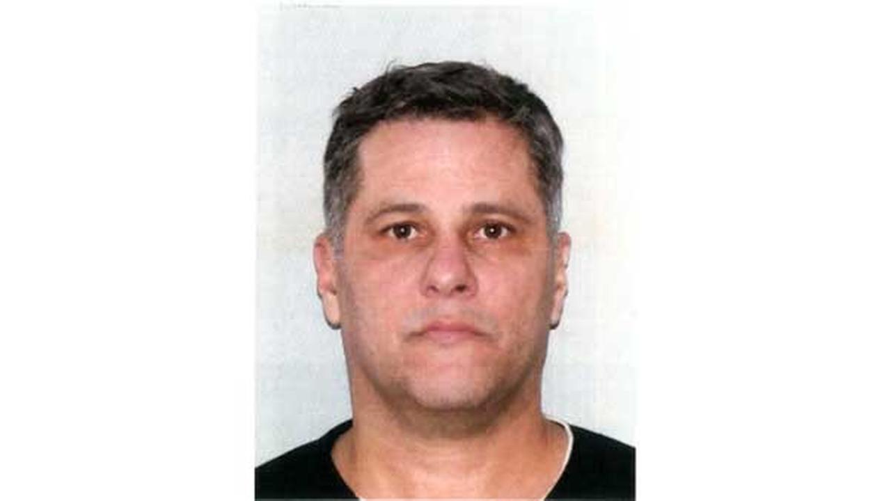 Luis Marin, 46, of Union City, N.J.