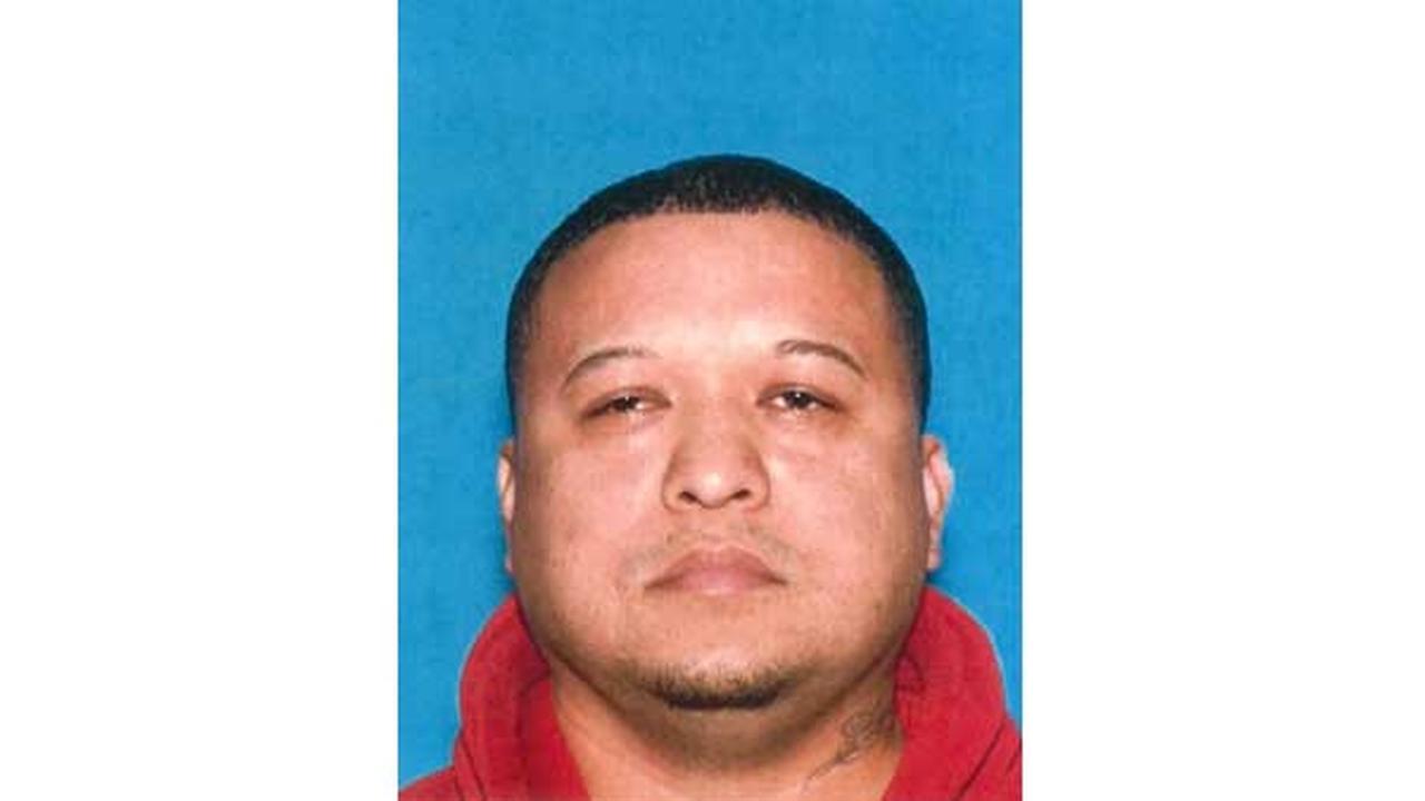 Marvin Quezada, 40, of Union City, N.J.
