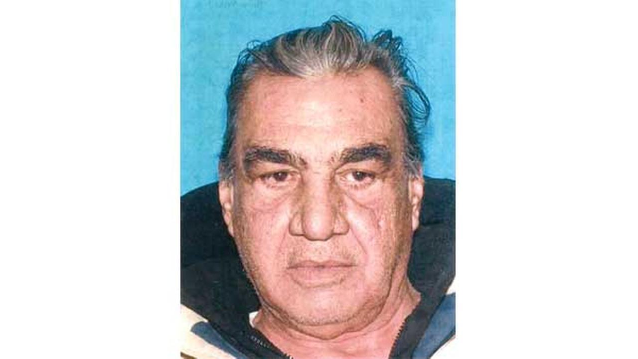 Pedro Arias, 68, of Elizabeth, N.J.