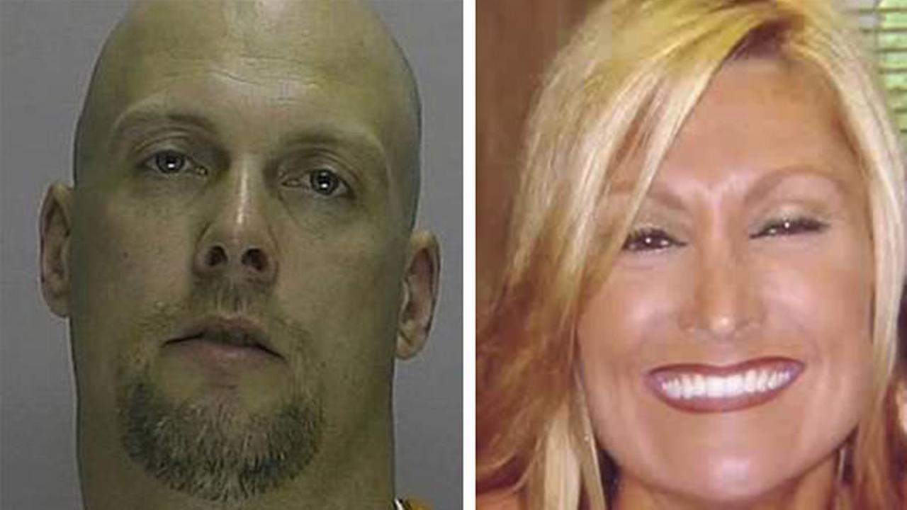 Pictured: Michael Eitel (left) and Carol Bowne (right)