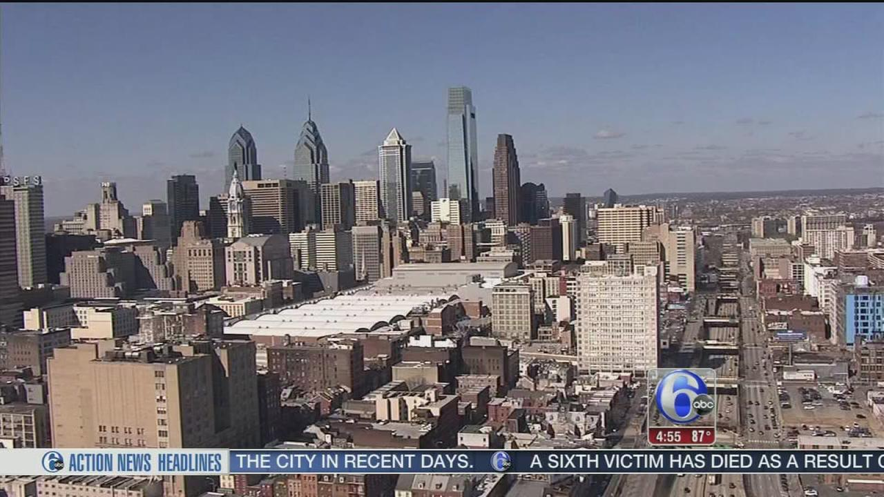 VIDEO: City officials say Philadelphia wage tax refunds are delayed