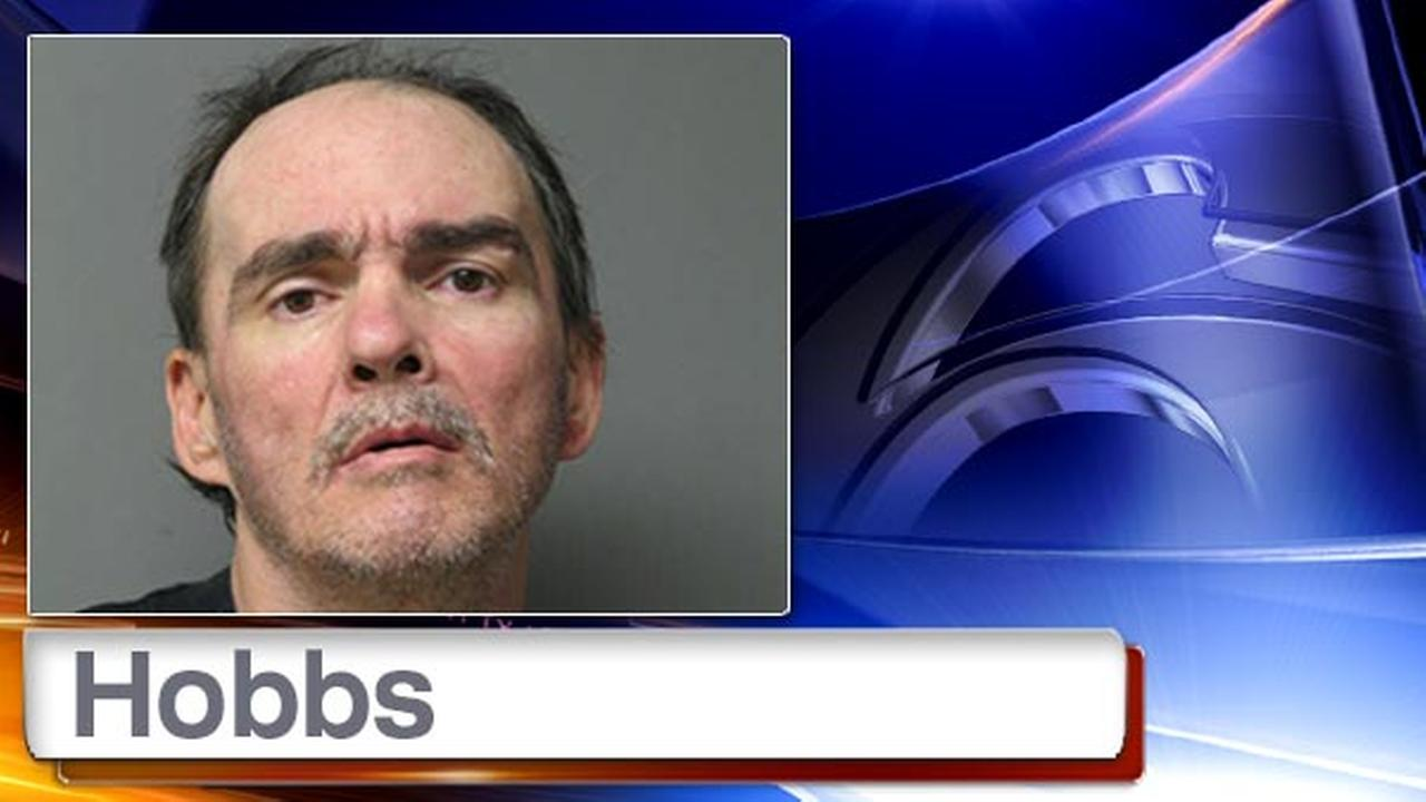 Delaware man charged with stabbing roommate