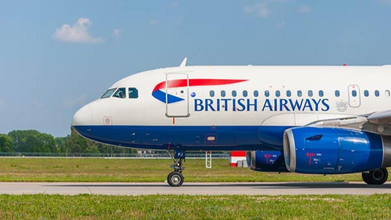 UK police probe whether 2 men stowed away beneath plane