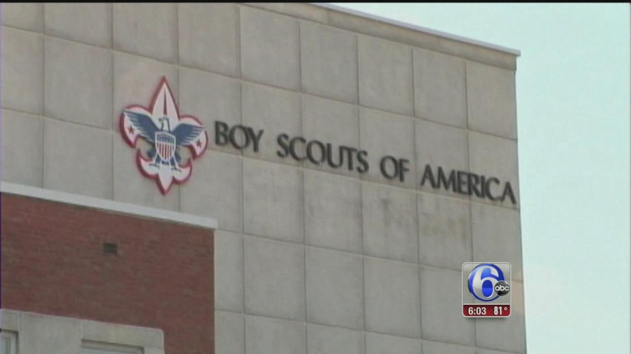 VIDEO: Boy Scout council affirms policy allowing gay leaders