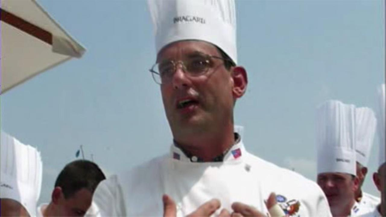 Searchers find body of missing ex-White House chef