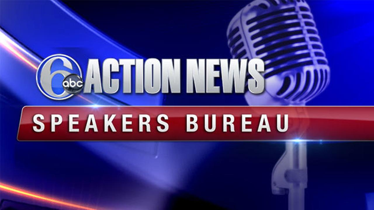 Action News Speakers Bureau