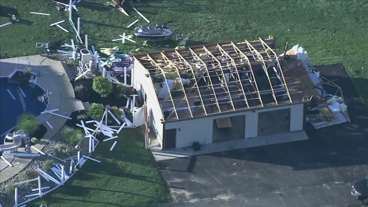 VIDEO: Chopper 6 HD over NJ storm damage