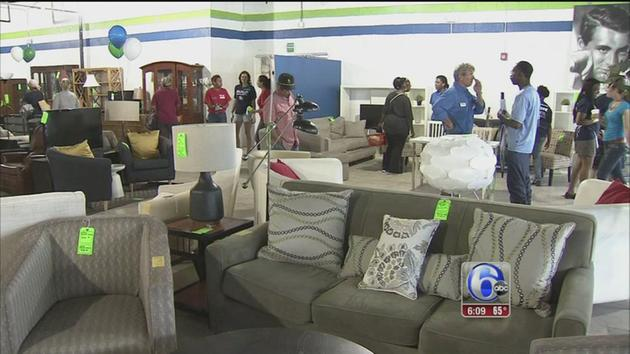 habitat for humanity store Gallery