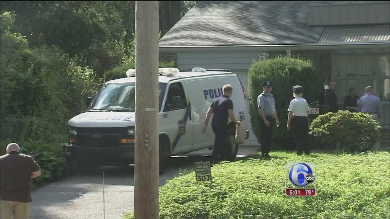 VIDEO: Police ID woman found dead with slashed throat