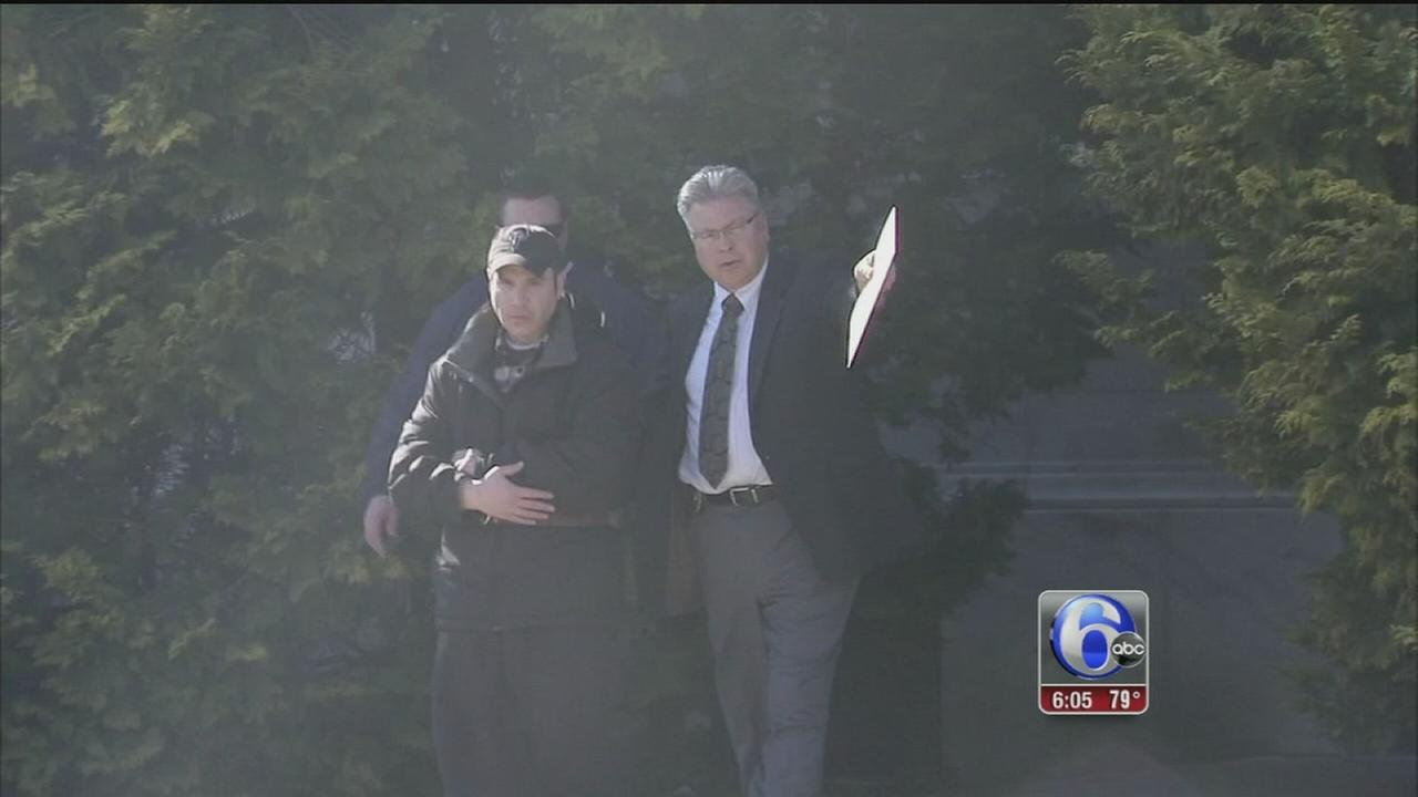 VIDEO: Man cleared of most serious charge in fatal crash