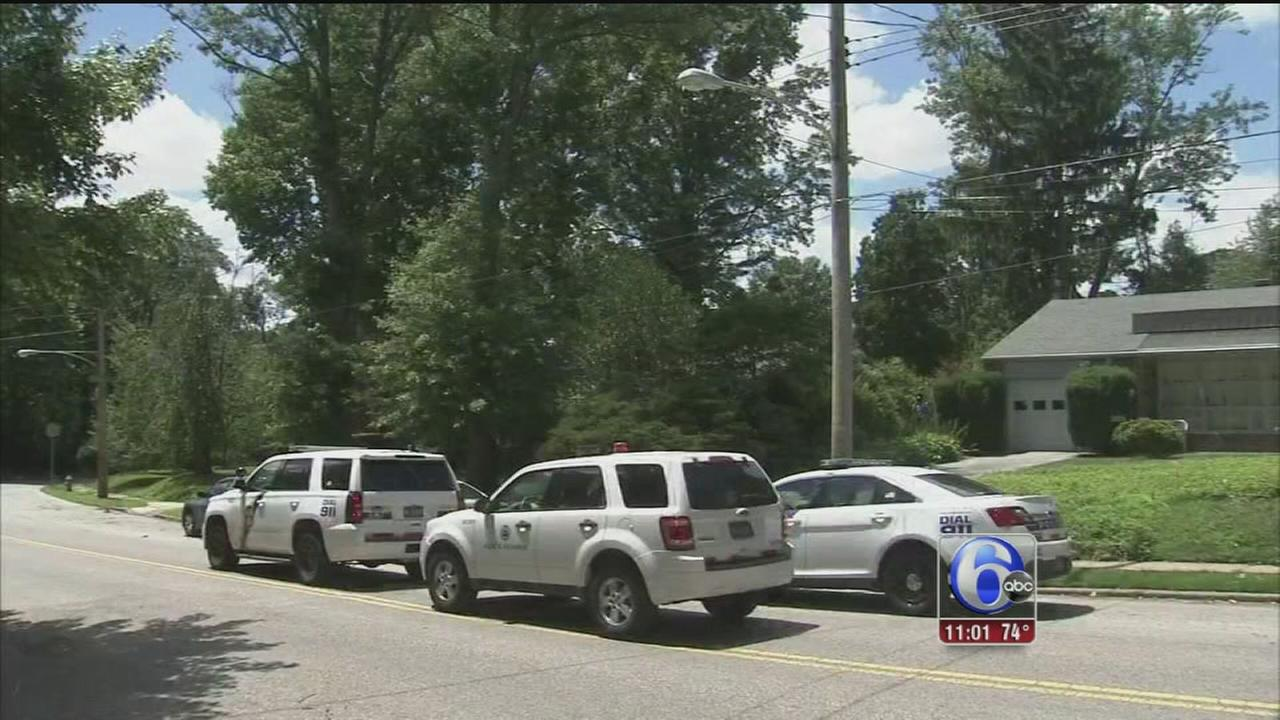 VIDEO: Elderly woman murdered in East Mt. Airy