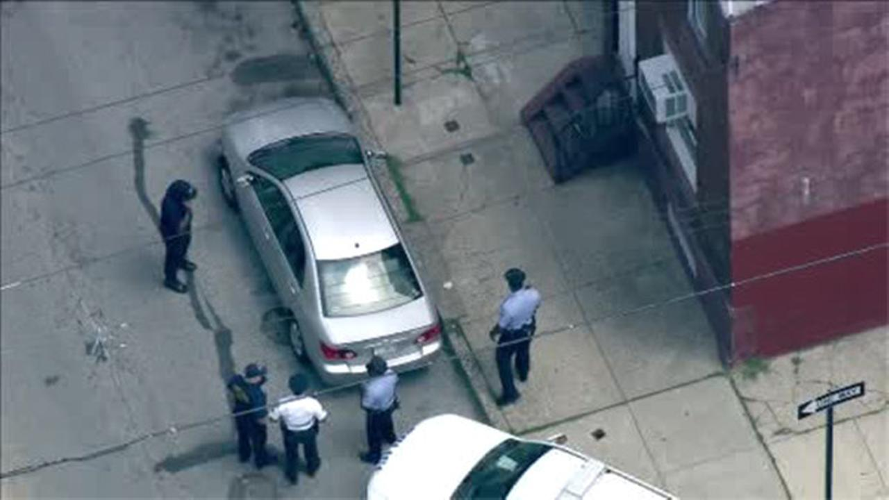 Police locate car belonging to victim in East Mt. Airy murder