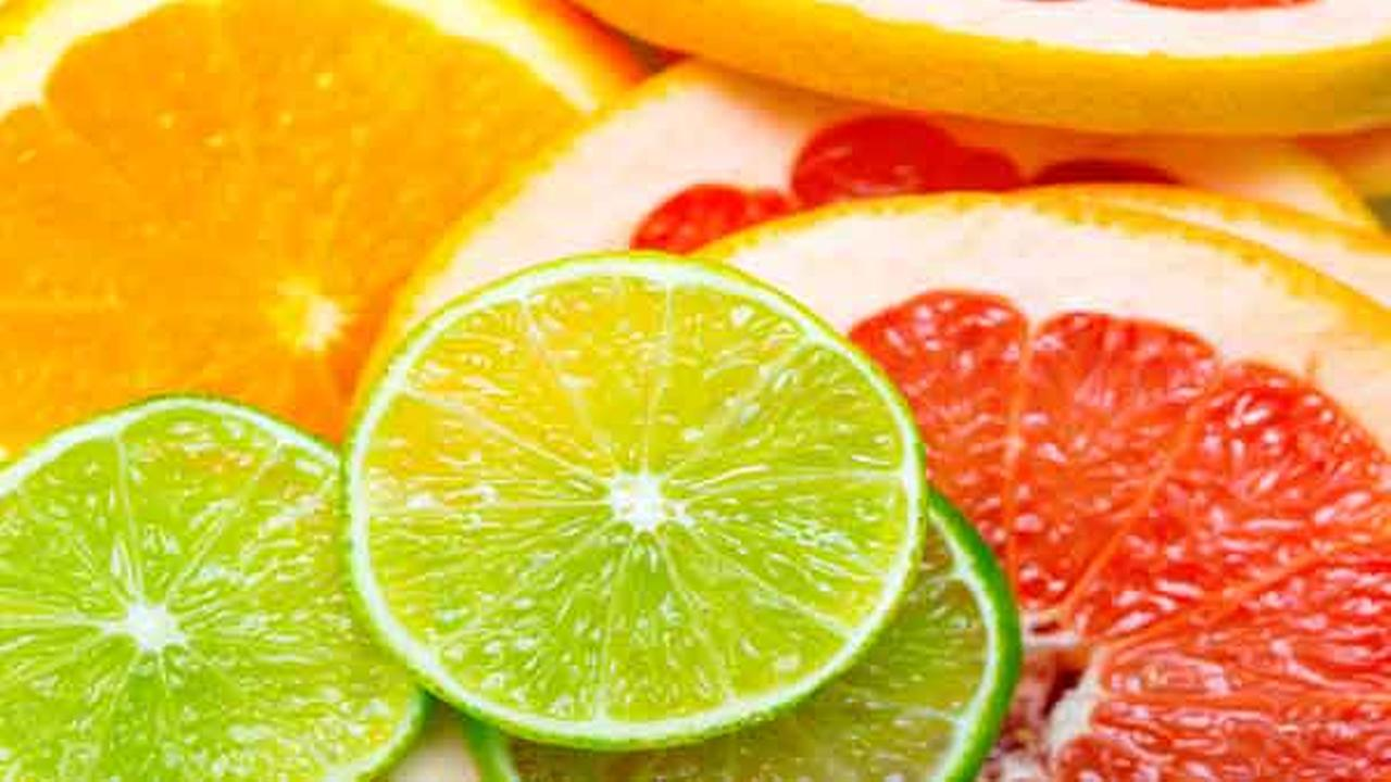 "a study of citrus The total economic impact of california's iconic citrus industry is $7117 billion according to a new study commissioned by the citrus research board (crb)""in."