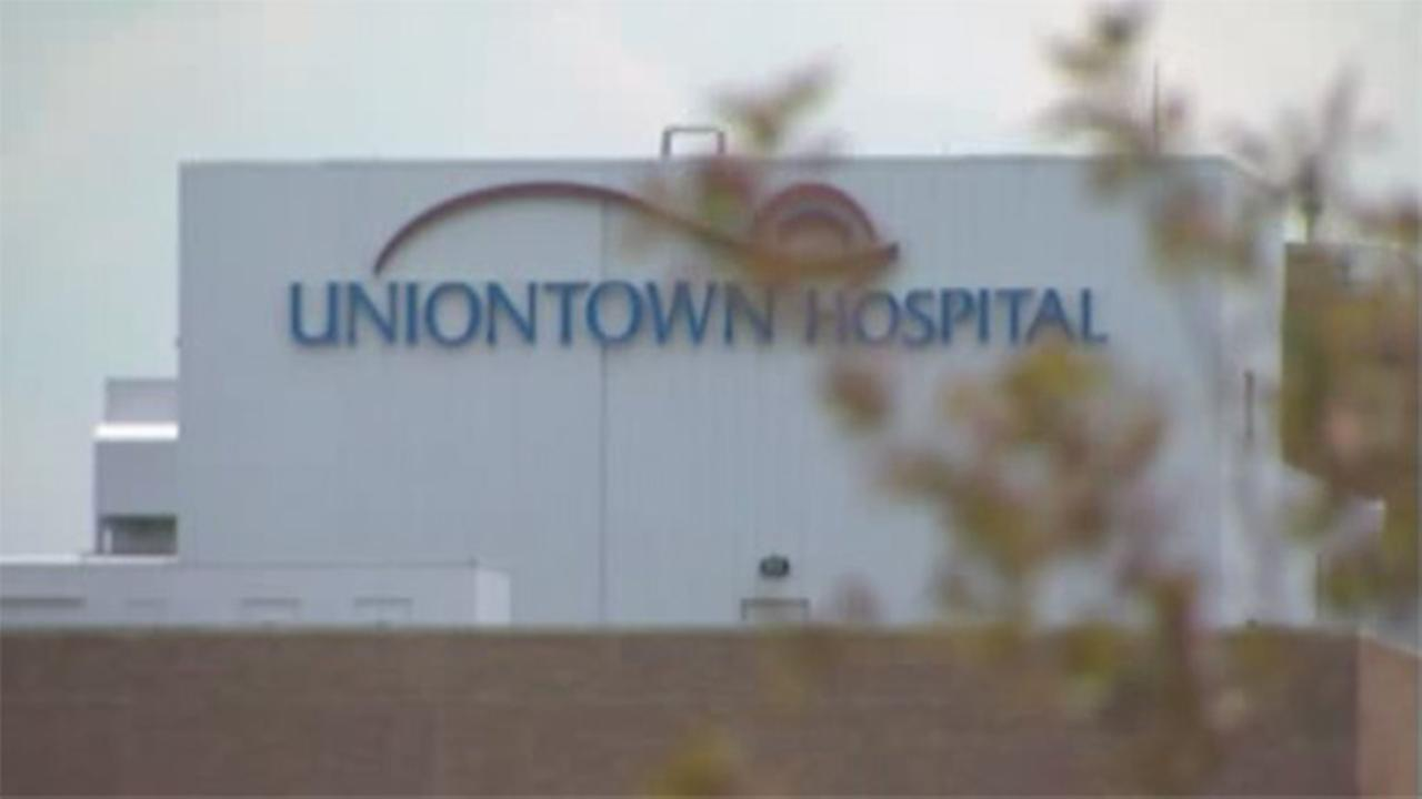 Hospital Officials: Newborn slips from nurses hands