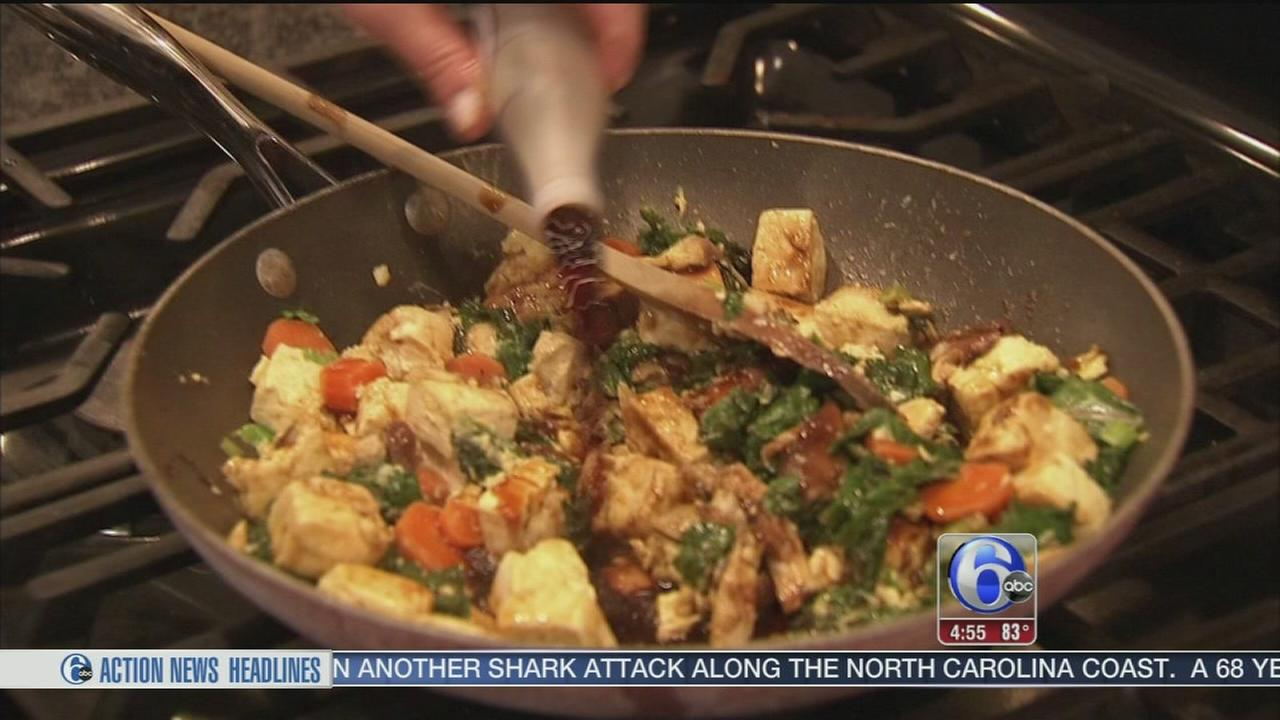 VIDEO: Meal in a mix services put to the test